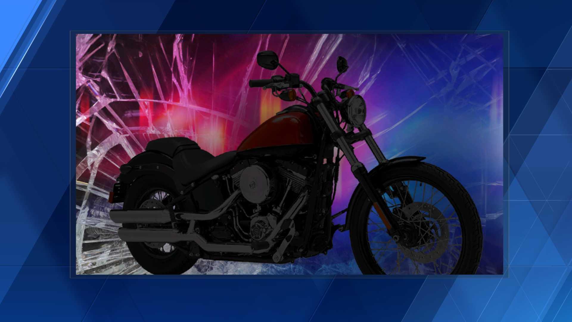 Iowa State Patrol: Nebraska motorcyclist dead after colliding with semitruck