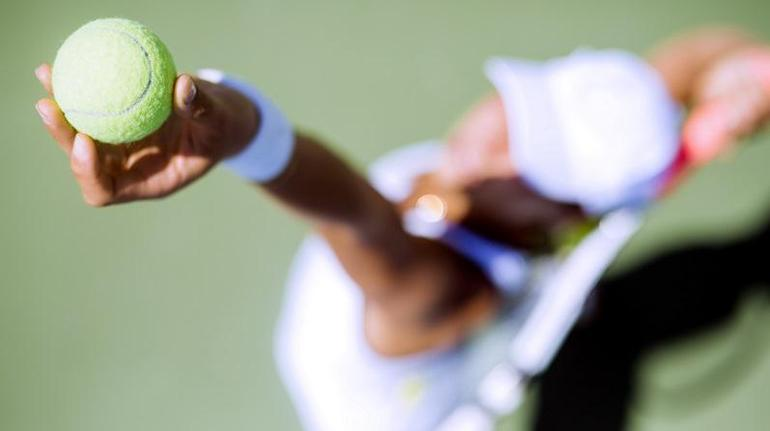 Bye, Bye Bunions: Getting Back on the Tennis Court