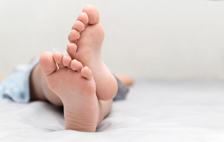 3 Common Pediatric Foot Conditions
