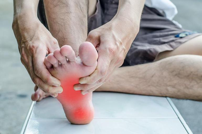 Treatment Options for Foot & Ankle Arthritis