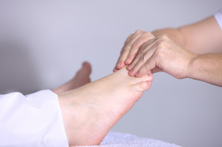 Is Peripheral Neuropathy Causing the Numbness or Tingling in Your Feet?