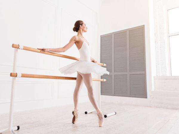 Tips for Preventing Ballet Injuries from a Foot & Ankle Surgeon