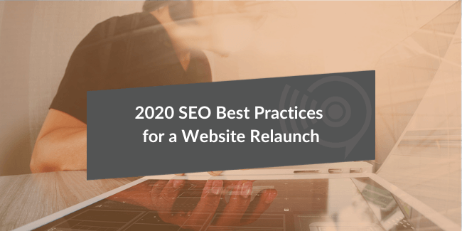 10 SEO Best Practices for a New Website Launch