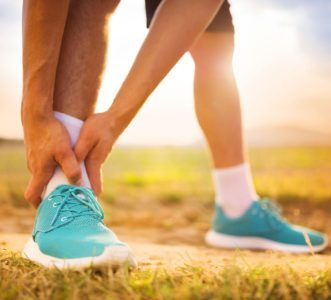 Three Surgical Treatments For Ankle Arthritis