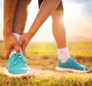 The Link Between Your Brain And Ankle Instability Treatment