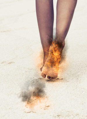 Understanding Burning Feet Syndrome