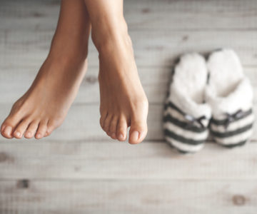 Common Foot Problems In Different Areas Of The Foot