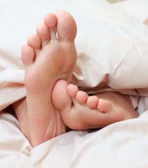 Common Causes Of Foot Cramps At Night