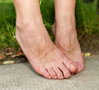 Having Regular Toe Pain – What Gives?