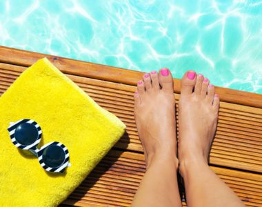 5 Summer Foot Care Tips For Diabetics
