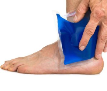 The 5 Most Common Ankle Injuries