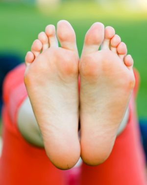 3 Causes Of Arch Pain In Runners