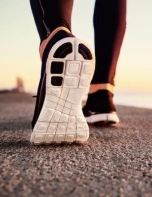 Does Shoe Height Drop Affect Running Injury Rates?