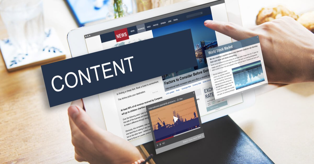 15 tried-and-true content marketing tactics to never use again in 2021