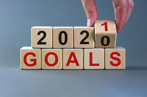 10 Things I'm Determined to Do in 2021!   / PromoJournal - Promo Biz Coach