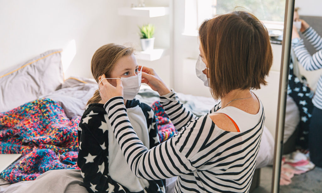 The Best Face Masks for Kids to Prevent Spreading COVID-19 - Parenting