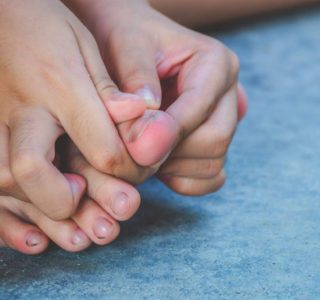 Preventing An Ingrown Toenail After Your Nail Detaches