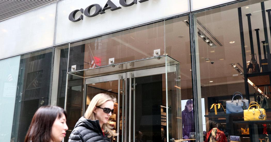 Can Coach Create an American Fashion Empire?