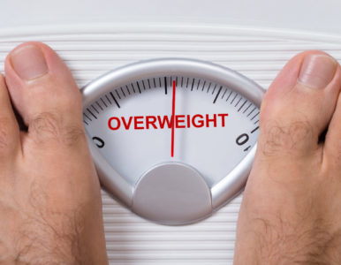 The Link Between Obesity and Foot Pain