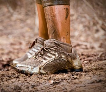 Trench Foot – Causes, Symptoms and Prevention