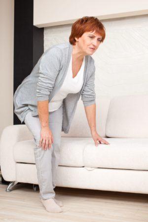 How Can I Prevent Knee Arthritis As I Get Older?