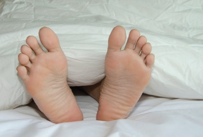 Why Do I Have Foot Pain in the Morning?