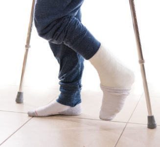 Factors Driving Hospital Readmission After Ankle Surgery