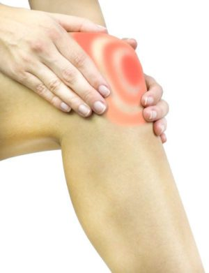 Knee Pain Linked To Other Joint Pain