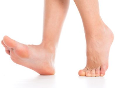 Why Are My Feet Numb?