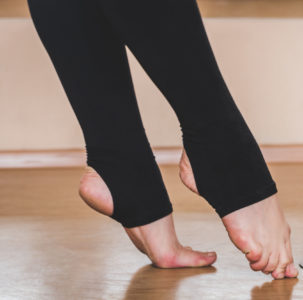 5 Simple Plantar Fascia Stretches