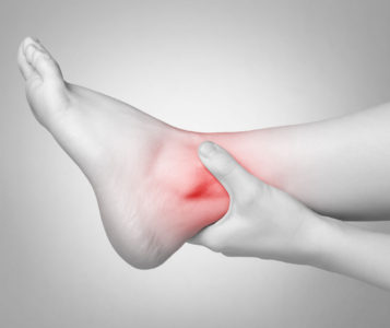 The Different Types Of Ankle Arthritis