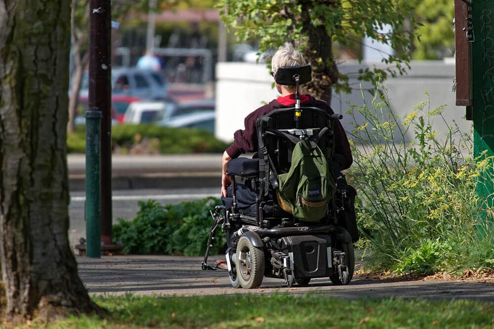 How to Build a Home Care Plan After a Car Accident