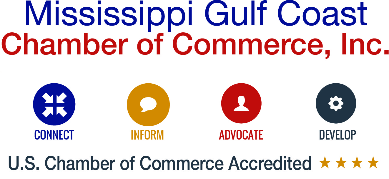 Mississippi Gulf Coast Chamber of Commerce, Inc., MS