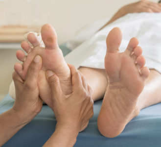 Three Common Foot Conditions That Cause Arch Pain