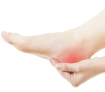 What is Haglund's Deformity, and How is it Treated?