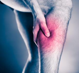 Treating and Caring For Calf Muscle Tears