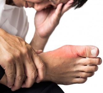 Cartilage Implant Could Resolve Toe Arthritis Pain