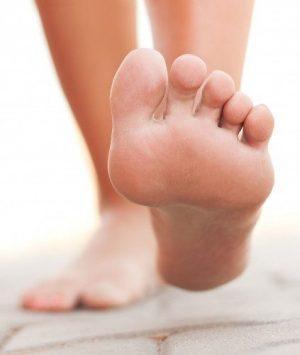 Footing The Bill For Diabetic Foot Disease