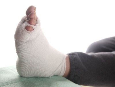 Diabetic Foot Disease Treatment