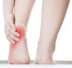 The Causes and Treatment Options For Heel Spurs