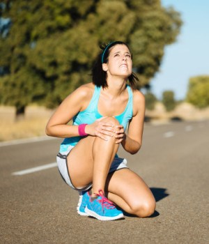 Vitamin D Can Prevent Stress Fractures in Athletes