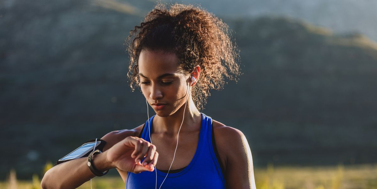 Here's how much exercise you need to boost your immune system