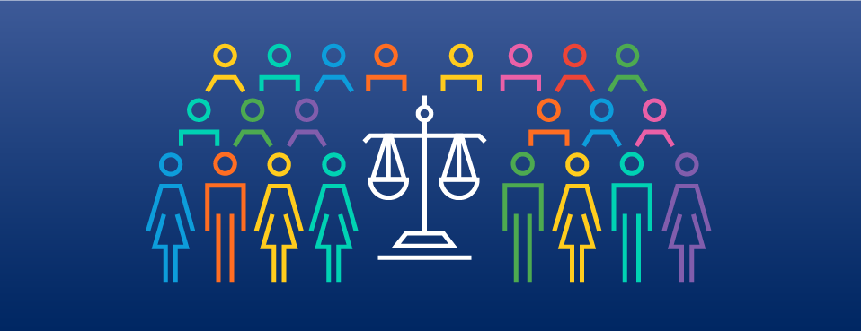 Companies Want Lawyer Diversity, But No Set Standard for Firms