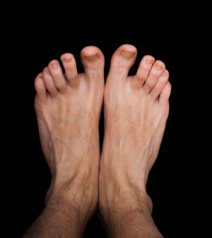 Pain At The Top Of Your Foot When Running