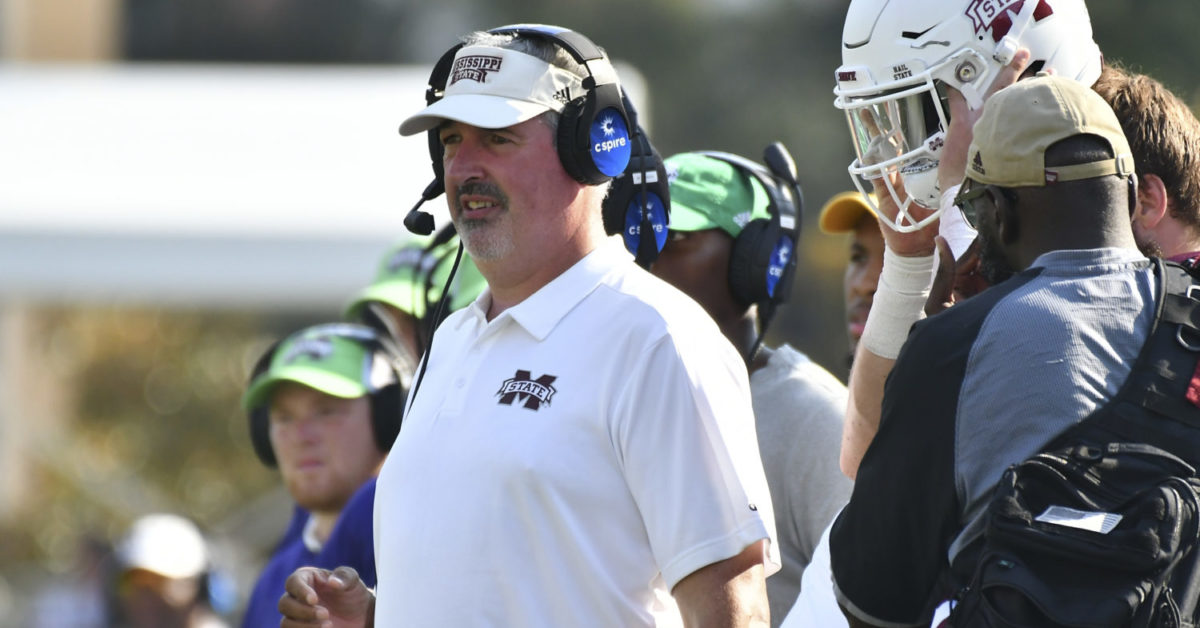 Mississippi State football: Predicting what happens the rest of the way