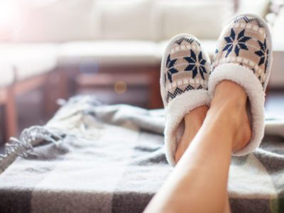 What To Look For In A Slipper