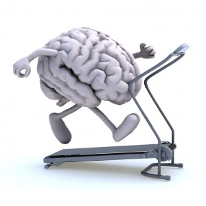 Exercise Could Cut Alzheimer's Risk in Older Adults