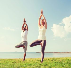 5 Non-Traditional Ways To Improve Your Foot Balance