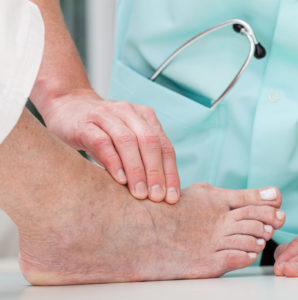 5 Things That Happen To Your Feet As You Age