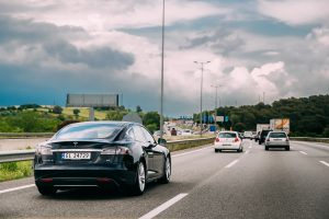 Study Finds Autopilot Drivers Are Not Paying Attention Despite Warnings from Tesla | California Personal Injury Blog